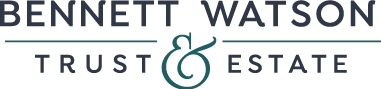 Bennett Watson Trust & Estate, LLC
